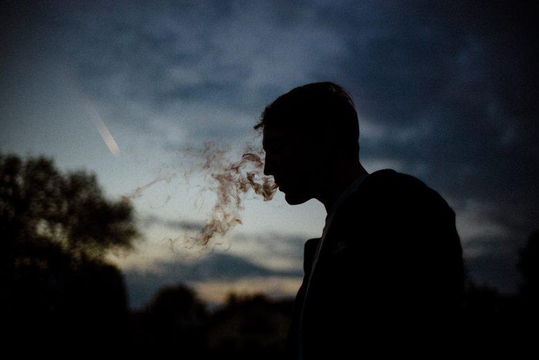 Un peu de tabac dans une vie